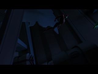 ������� ������: ����������� / Green Lantern: TAS - 4 ����� (���. ���.) HD