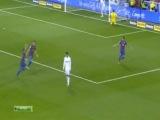 Реал Мадрид 1 -3 Барселона 10.12.11