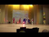 ВЕсна Студенческая, 2012, Мода - 1 место, Детки)