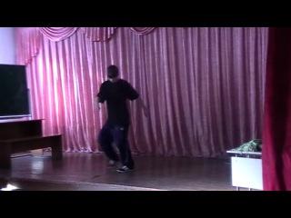 Mr. Vexx_C-walk (live)