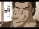 Сильнейший в истории ученик Кэнъити [ТВ] / 27 серия, Озвучивание: Shachiburi & Silv (AniMedia)